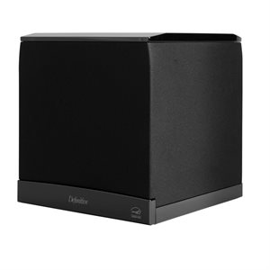 """Def Tech 9"""" Powered Subwoofer w / 1500W Amp"""