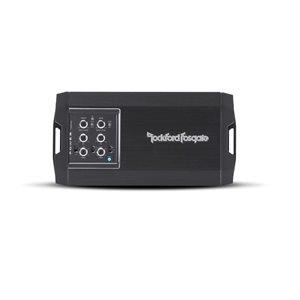 Rockford Power 400 Watt Class-AD 4 Channel Amplifier