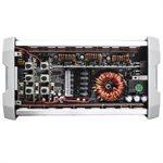 Rockford Power Marine 400W Class-AD 4 Channel Amplifier