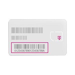 GOTW3 TMobile SIM Card