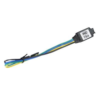 PAC Low-Voltage Trigger Module