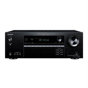 Onkyo 5.2 Channel 4K Ultra HD A / V Receiver
