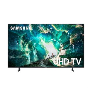 "Samsung 49"" 4K Smart LED Super Ultra HDTV w / HDR"