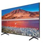 "Samsung 55"" 4K Smart LED Ultra HDTV w /  HDR"