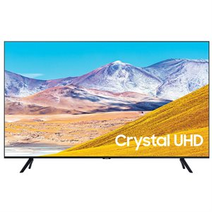 "Samsung 55"" 4K Smart LED Super Ultra HDTV w / HDR"
