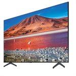 "Samsung 65"" 4K Smart LED Ultra HDTV w /  HDR"