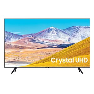 "Samsung 85"" 4K Smart LED Super Ultra HDTV w / HDR"