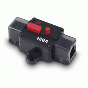 T-Spec 180 Amps Circuit Breaker