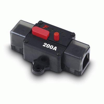T-Spec 200 Amps Circuit Breaker