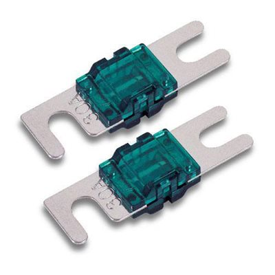 T-Spec 150 Amps ANL Mini Fuses (2 pk)