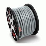 T-Spec v8 8 ga Power Wire 125' Spool (silver)