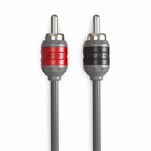 T-Spec v8 6' 2 Channel Dual Twist RCA