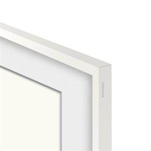 """Samsung 43"""" Customizable Frame for 2021 Frame TV (Modern White)"""