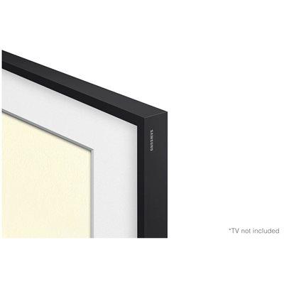 """Samsung 50"""" Customizable Frame for 2020 Frame TV (black)"""