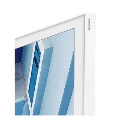 """Samsung 50"""" Customizable Frame for 2020 Frame TV (white)"""