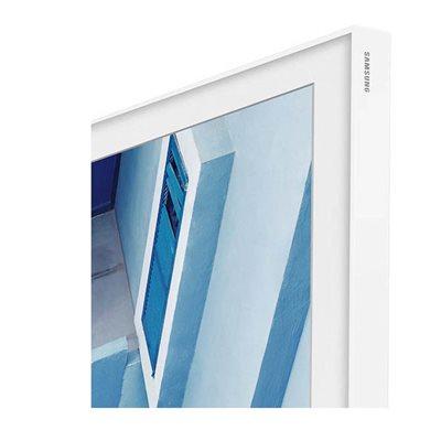 """Samsung 55"""" Customizable Frame for 2020 Frame TV (white)"""