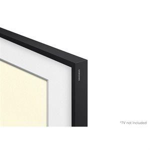 """Samsung 65"""" Customizable Frame for 2020 Frame TV (black)"""