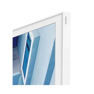 """Samsung 65"""" Customizable Frame for 2020 Frame TV (white)"""