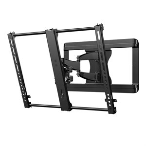 "Sanus Full-Motion+ Mount For 40"" - 50"" flat-panel TVs up 75 lbs."