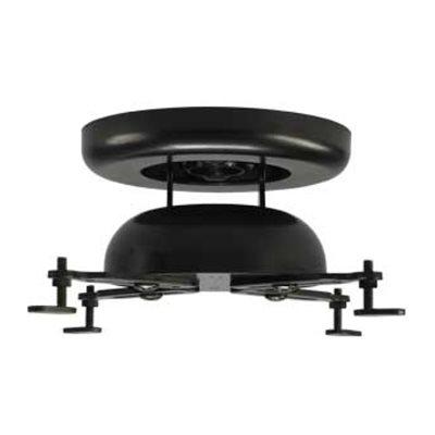 Sanus Tilt and Swivel Projector Mount up to 50 lb (black)