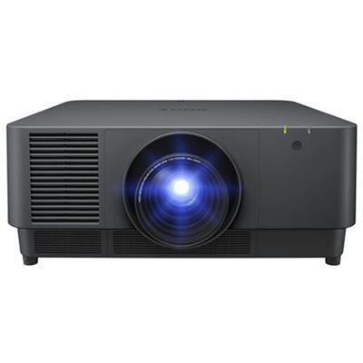Sony Pro WUXGA 3LCD 13,000 Lumens Laser Projector (black)