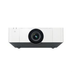 Sony Pro WUXGA 3LCD 4,200 Lumens Laser Projector (white)