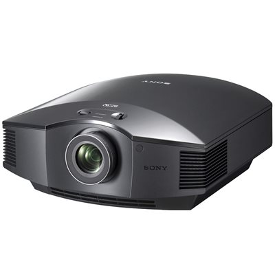 Sony 1080p 3D Front Projector