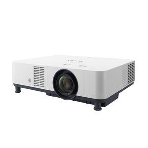 Sony Pro WUXGA 3LCD 5,000 Lumens Laser Projector (white)