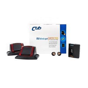 CUB RV Motorhome BSD Kit w /  35ft cable ADI