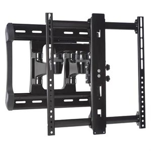 "Sanus 42""–84"" All-Weather Full-Motion Wall Mount"