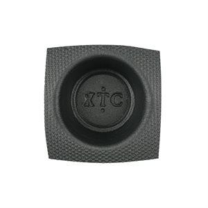 "Install Bay 6.5"" Round Speaker Baffles Large Frame (pair)"