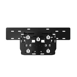 "Samsung No Gap Wall Mount for 75"" (2019 Q90R / Q900R, 2018 Q7 / Q9, 2017 Q7 / Q8 / Q9"