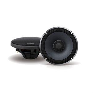 "Alpine 6.5"" Coaxial 2-Way X-series Speakers"
