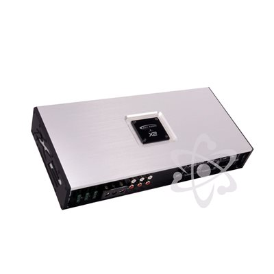 ARC Audio X2 Series 1 Ch 1 Ohm 2500W Class D Mono Amplifier