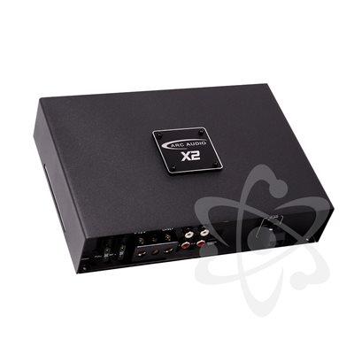 ARC Audio X2 Series 1 Ch 1 Ohm 650W Class D Mono Amplifier