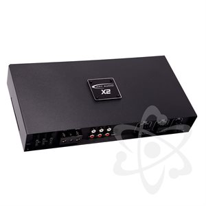 ARC Audio X2 Series Class D 5 Channel Amplifier