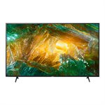 """Sony 43"""" 4K Smart Android Ultra HDTV with HDR"""