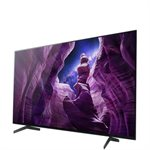 """Sony 55"""" 4K OLED HDR TV w /  X1 Ultimate Processor & Acoustic Surface Audio"""