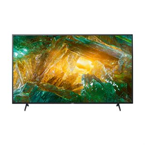 """Sony 55"""" 4K Smart Android Ultra HDTV with HDR"""