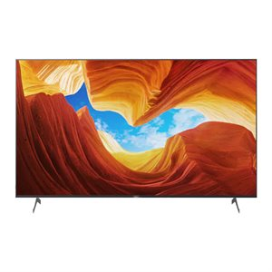 "Sony 55"" Slim 4K Smart LED Ultra HDTV with HDR X1 Extreme"