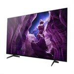 """Sony 65"""" 4K OLED HDR TV w /  X1 Ultimate Processor & Acoustic Surface Audio"""
