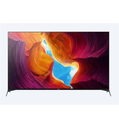 """Sony 65"""" 4K Smart Android Ultra HDTV w / HDR & X1 Ultimate Processor"""