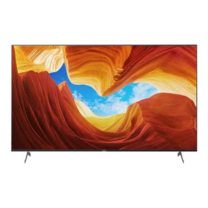"""Sony 75"""" Slim 4K Smart LED Ultra HDTV with HDR X1 Extreme"""