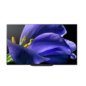"Sony MASTER Series 77"" 4K OLED HDR TV w /  X1 Ultimate Processor & Acoustic Surface Audio"