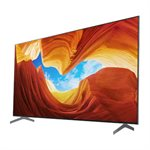 """Sony 85"""" Slim 4K Smart LED Ultra HDTV with HDR X1 Extreme"""