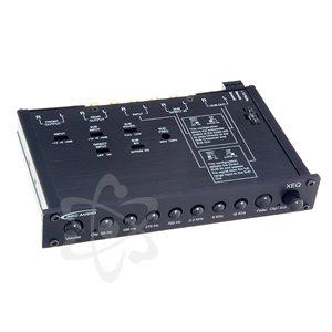 ARC Audio 7 Band Equalizer w / Direct Sub Input