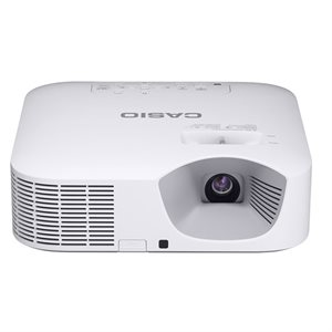 Casio Advanced WXGA Projector DLP, 3500 lumens w / 1.5X Zoom