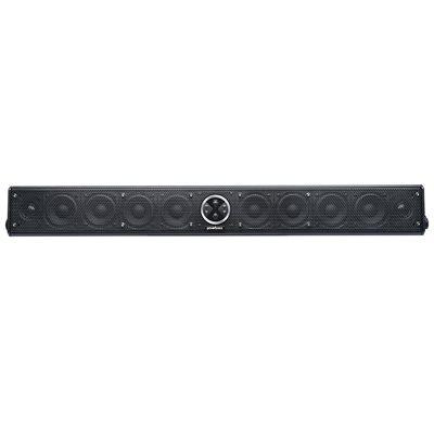 PowerBass Marine 10 Speaker 400W Amplified BT Soundbar