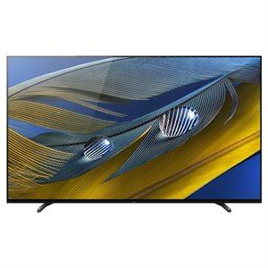 "SONY BRAVIA XR 55"" 4K OLED Smart Google  TV"
