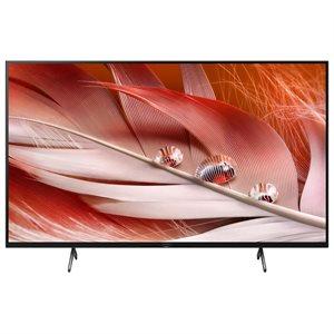 """Sony BRAVIA XR  55"""" 4K Smart Google TV w /  backlit LED & HDR"""